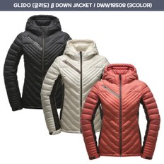[18FW] GLIDO (글리도) β DOWN JACKET / DWW18508 (3COLOR)