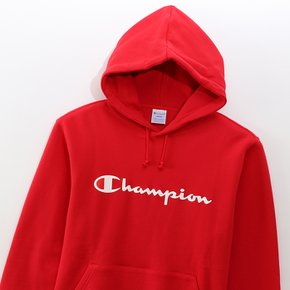 LOGO PULLOVER HOODED (C3-Q102 940)