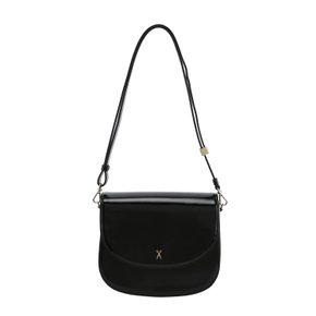Luna Disco Cross Bag Rich Black(0JSK1CB40301F)