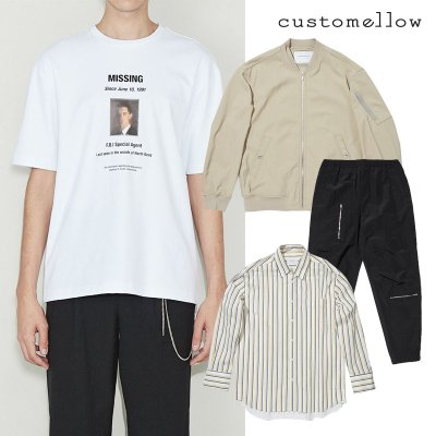 SPRING/SUMMER BEST ITEM