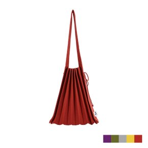 Lucky Pleats Knit Crossbag M 5 colors (KNITBAGMWRAMA)