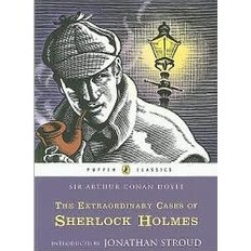 The Extraordinary Cases of Sherlock Holmes (Paperback)