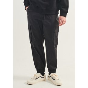 MENS JOGGER OUT POCKET PANTS_BK (PWTZ2PTL41MOBK)