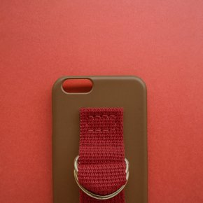SUN CASE BROWN BURGUNDY (NONE)