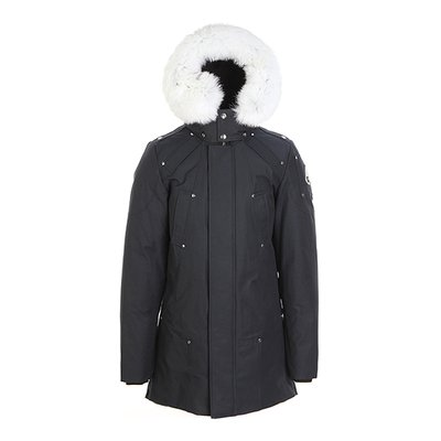 [MOOSEKNUCKLES] 남성 스틸링 파카 Mens Stirling Parka (18FMK8679MPKMK401)
