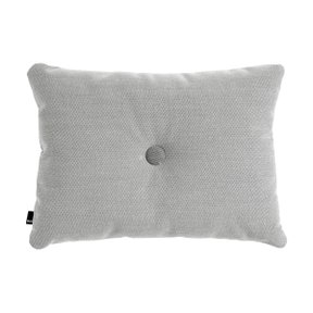 Dot Cushion 1 Dot Surface Light Grey