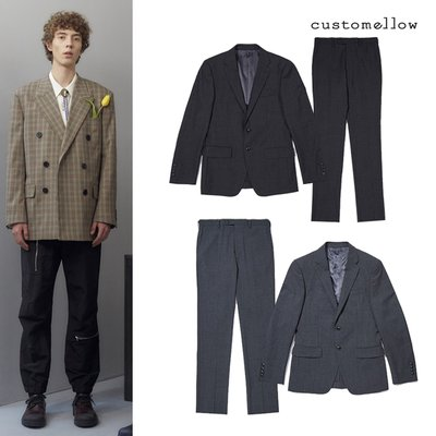 SUMMER SUIT ITEM! #suit #dressshirts #leather clutch #loafer