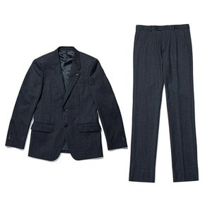 two-tone texture suit_CWFBW19734NYD_CWFCW19734NYD