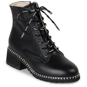 Ankle boots_ZEA RK763b
