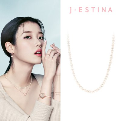 BASIC PERLINA 14K 목걸이 (JJP1NF1BS180R4420)
