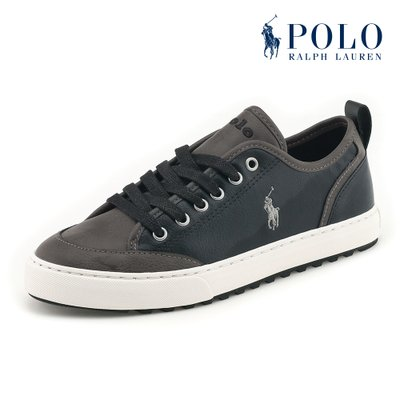 폴로(POLO) ASHER 스니커즈 (junior) RF102571MC-W