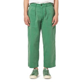 MARLON FATIGUE PANTS GREEN