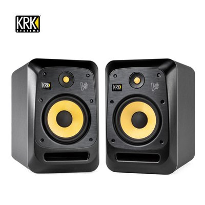 [KRK] V 시리즈 8 V8S4 - Powered Reference Monitor (1조)