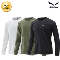 [SALEWA] TC SWEAT M L/S_AMP18275