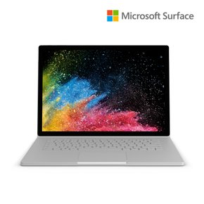 MS Surface Book2 (HN4-00032) /i7/8GB/256GB/Win10/13.5