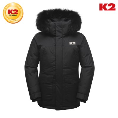 [K2] 남성 GHOST(RDS) BLACK KMW18581Z1