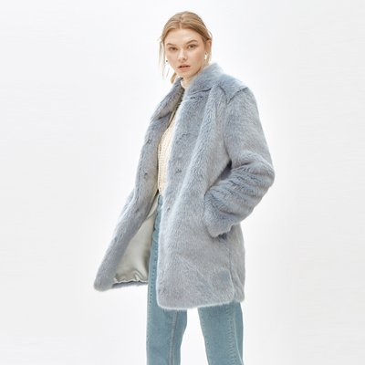 [30%할인적용가]SOPHIE mellisha coat_ blue