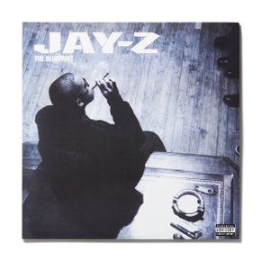 [USED VINYL] Jay Z-The Blueprint
