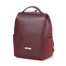 CELDIN BACKPACK BURGUNDY GS660001
