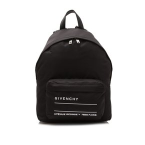 지방시 스트랩 백팩 Givenchy Strap Backpack (BK500RK0AT 004)
