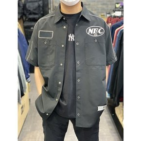 [여주점]  AP ORGN WORK SHIRTS 92  BLK (11929503)