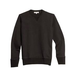 346 CREW-NECK SWEATSHIRT CHARCOAL