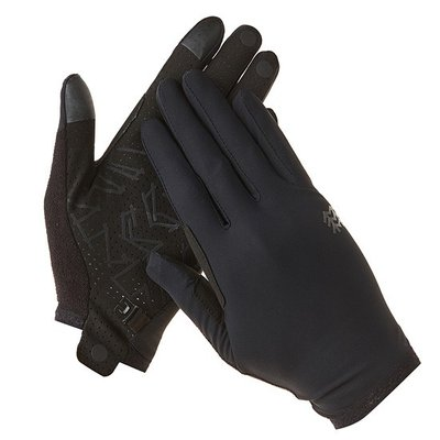 남성 STRETCH LONG GLOVES_QEHFM19401BLK