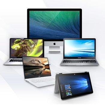 가정의달 축하 삼성/HP/LG 리퍼/미사용전시 노트북 및 데스크탑 특별 제안