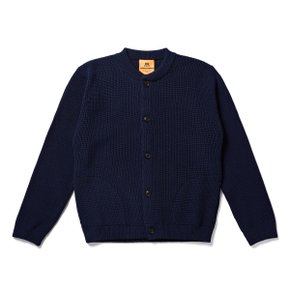 SKIPPER JACKET ROYAL BLUE