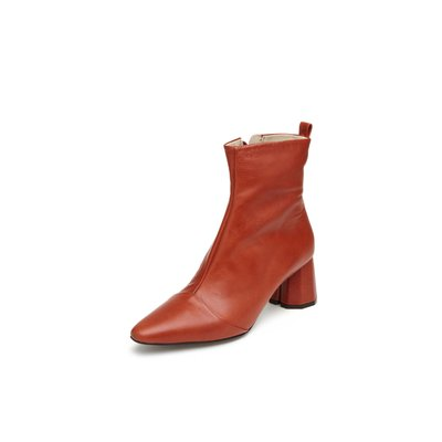 Albany ankle boots(red)_DG3CX18525RED