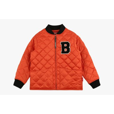 [50% SALE] Icebiscuit quilted work jacket