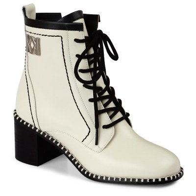 Ankle boots_KAII RK784b