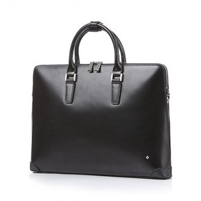 FOST BRIEFCASE S BLACK GX809002