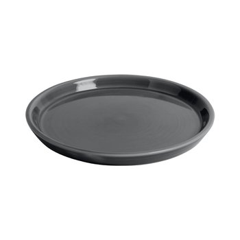 [주문 후 3개월 소요] Botanical Family Saucer L Anthracite