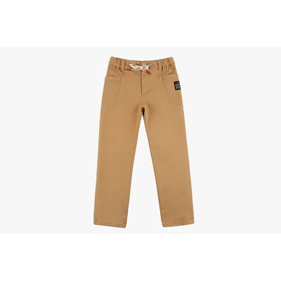 [20% SALE] Ted out pocket tapered-fit pants