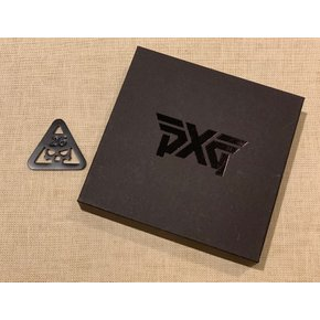 [정품] PXG 다크니스 볼마커 Darkness Triangle Knockout Marker (PDMPU8903-11)