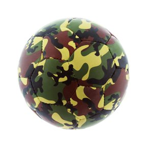 GUM FOOTBALL WOODLAND CAMO