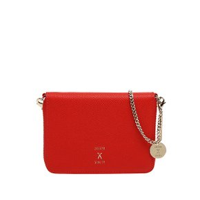 Easypass OZ Card Wallet With Chain Chroma Red(0JSL3CC40102F)
