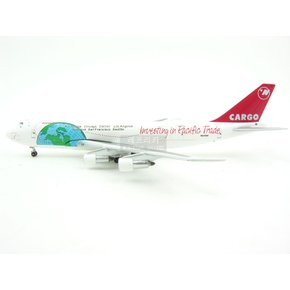 1/500 B747-200F NORTHWEST AIRLINES (SK245572WH) 모형비행기
