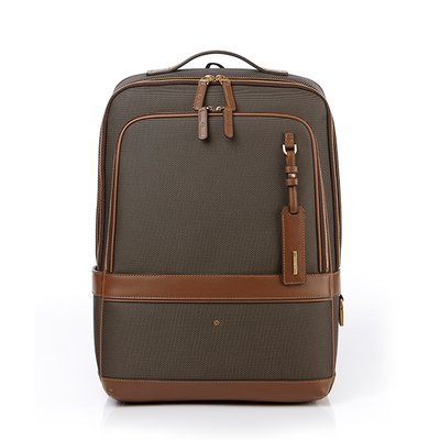BENSON 백팩 BROWN GJ503001