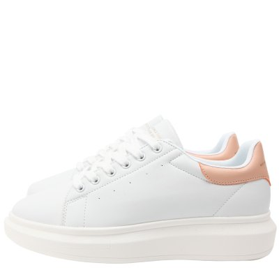 돔바 하이 포인트 (HIGH POINT (WHITE/PINK)) [H-9114]