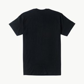 HEART BREAKERS TEE BLACK