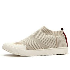 kami et muse Color back point scoks fit sneakers_KM19w002