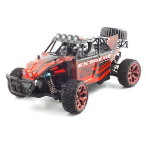 [2.4GHz]1/18 4WD Buggy Extreme 최대속도 50km/h RTR (ZC358123RE) 스피드버기 R/C