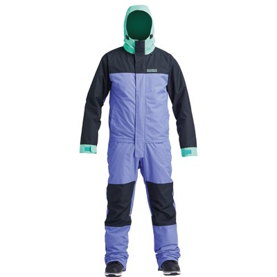 19 AIRBLASTER INSULATED FREEDOM SUIT MAX WARBINGTON (19 에어블라스터 성인 보드슈트)