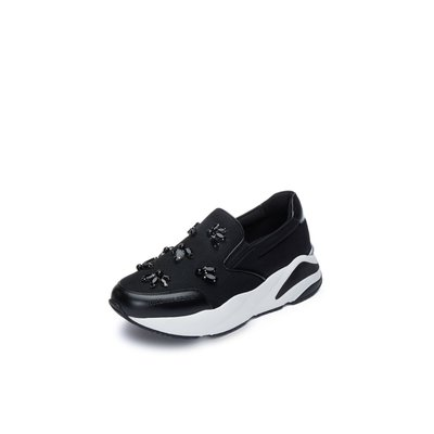[송혜교슈즈]Lovelane sneakers(black)DG4DX19528BLK