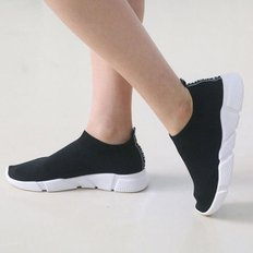 kami et muse Short ankle socks fit sneakers _KM18w327