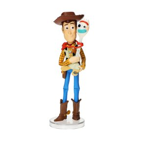 TOYSTORY4 WOODY & FORKY
