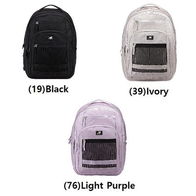 NBGC9S0103 남여공용 3D BASIC BACKPACK