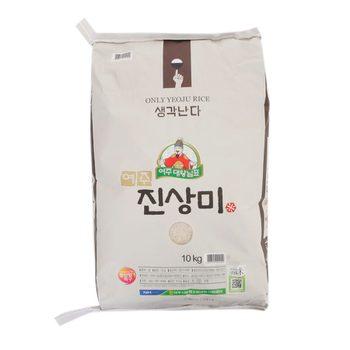 김천금물쌀 10kg 26,900원 / 영양12곡(햇곡) 4kg 9,980원 무거운 양곡은 쓱배송으로!